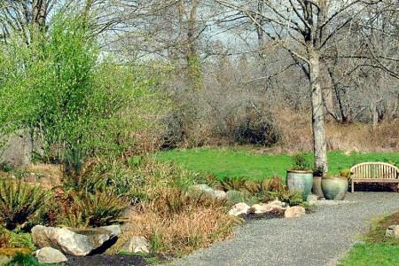Seasonal/Dry Streambed